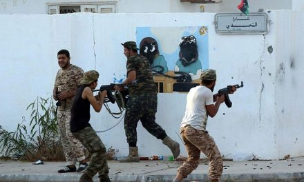 ليبيا.. تبادل الأدوار وكشف الأوراق