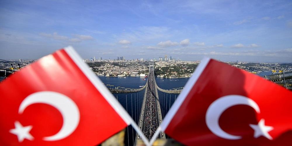 """مشروع """"طوران العظيم"""".. خطة تركية لإستعادة الأراضي العثمانية"""
