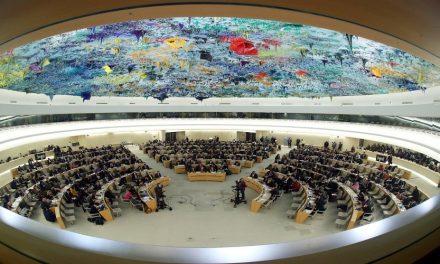 القواعد الآمرة في القانون الدولي