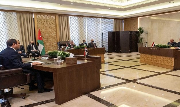 مبادرة الشرق الجديد.. مشروع إقتصادي بأهداف سياسية