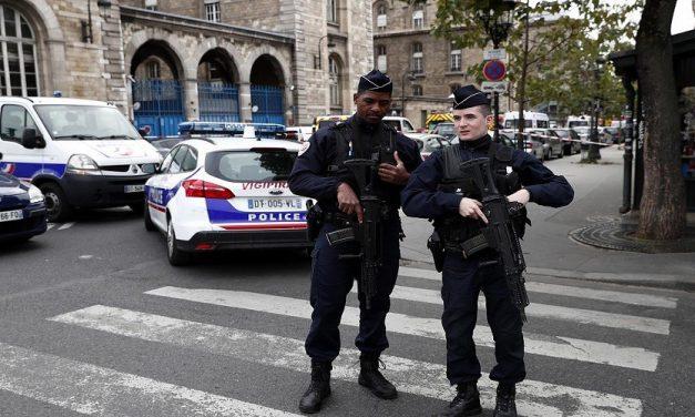 لماذا ينتحر رجال الشرطة في فرنسا؟