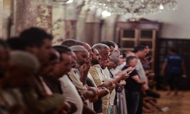الحبشة والعرب المسلمون.. من الهجرة إلى سد النهضة