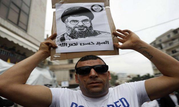 مناقشة هادئة حول مسألة حياد لبنان
