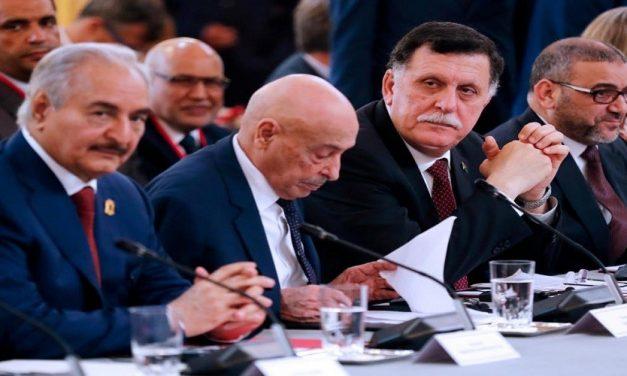 الأزمة الليبية.. صراع المصالح يُهدد إنجاح جهود التسوية السياسية