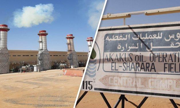 الإتفاق النفطي الليبي.. بين الفساد والأطماع