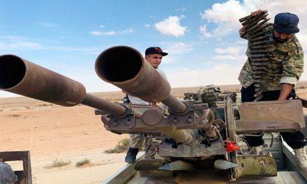 ليبيا بين الإعتدال والإخوان