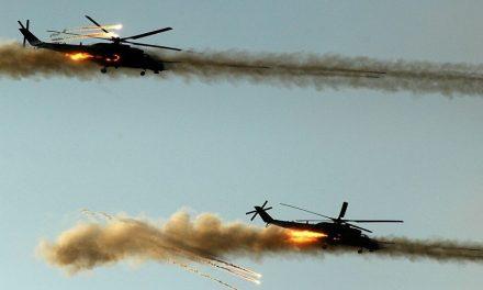 """مناورات """"قوقاز – 2020"""".. رسائل عسكرية روسية"""