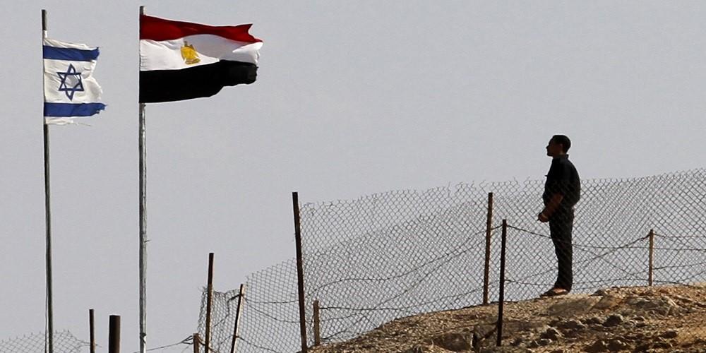 مخاطر إسرائيل على مصر بعد إختراقها للعرب