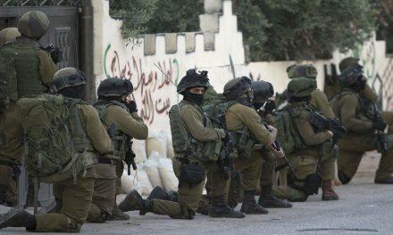 لماذا أكره إسرائيل وأدعم الفلسطينيين؟(1/2)