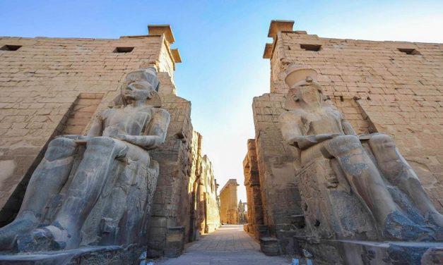 التشريعات في الشرق القديم – الحضارة المصرية