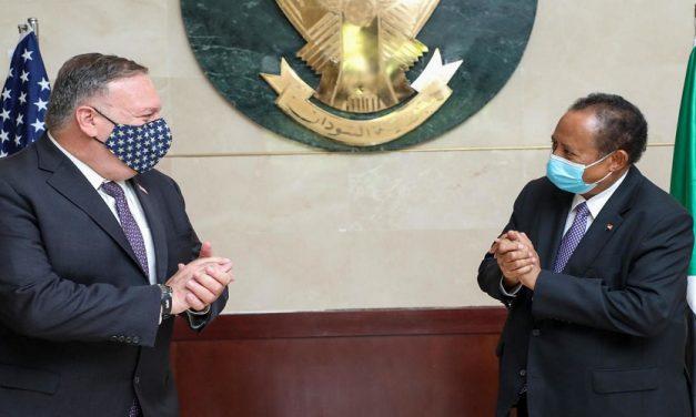 هل ينتج رفع السودان عن لائحة الإرهاب حلحلة إقتصادية؟!