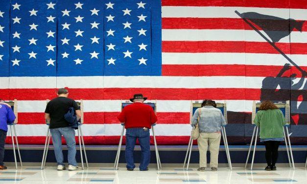 أزمة الطبقة السياسية الأميركية