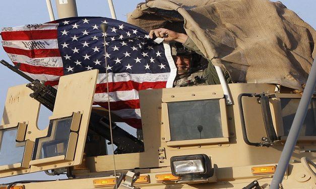 لهذه الأسباب فشلت أميركا في إسقاط الأنظمة بالشرق الأوسط