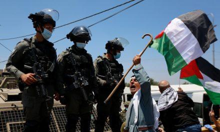 لماذا أكره إسرائيل وأدعم الفلسطينيين؟(2/2)