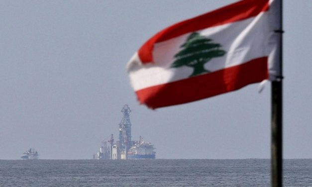 جيوبوليتيك خطوط الطاقة والغاز اللبناني (1/3)