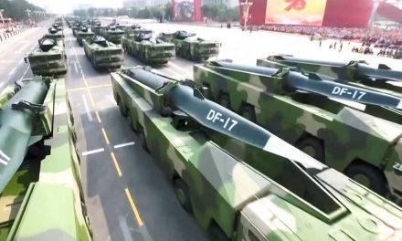 القدرات العسكرية الصينية على طريق الريادة العالمية (2/3)