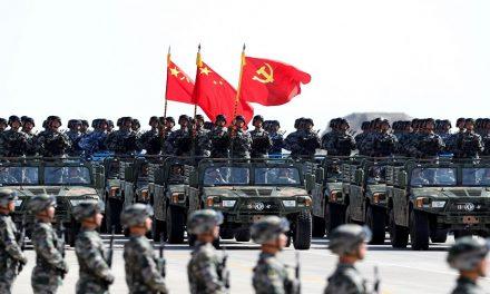 القدرات العسكرية الصينية على طريق الريادة العالمية (3/3)