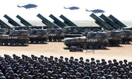 القدرات العسكرية الصينية على طريق الريادة العالمية (1/3)