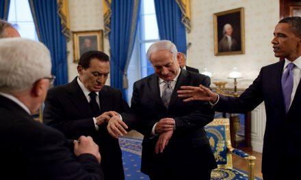 حوار إفتراضي بين عبد الناصر والسادات ومبارك حول إسرائيل
