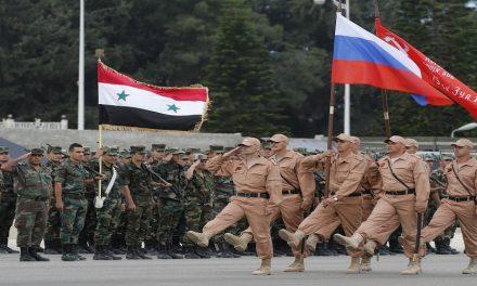 سوريا حجر الزاوية في مرتكزات السياسة الروسية العالمية (2/2)
