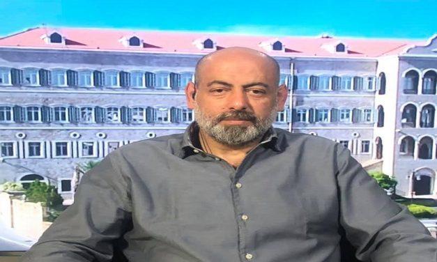 زهوي: مؤتمر دمشق خطوة في الإتجاه الصحيح