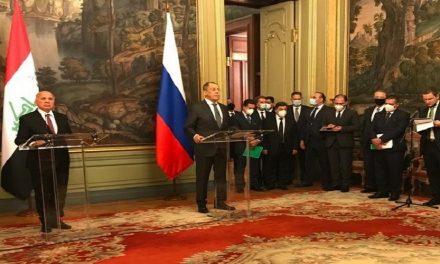 هل تنجح الشراكة العراقية – الروسية؟