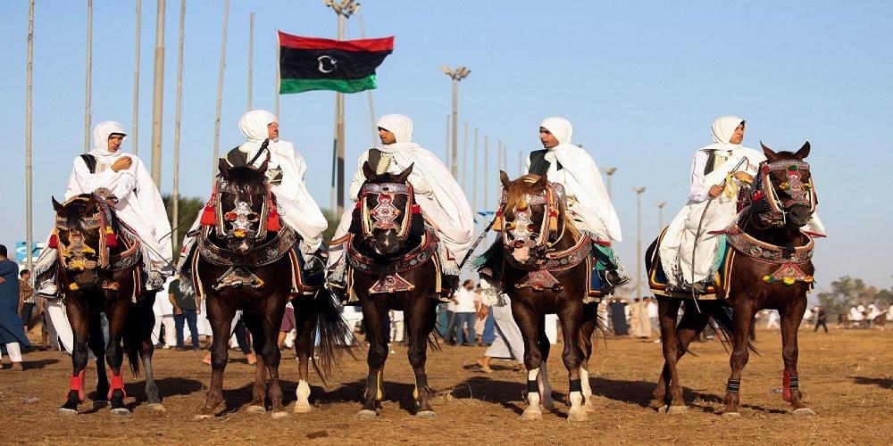 كوب ليبيا الناقص!