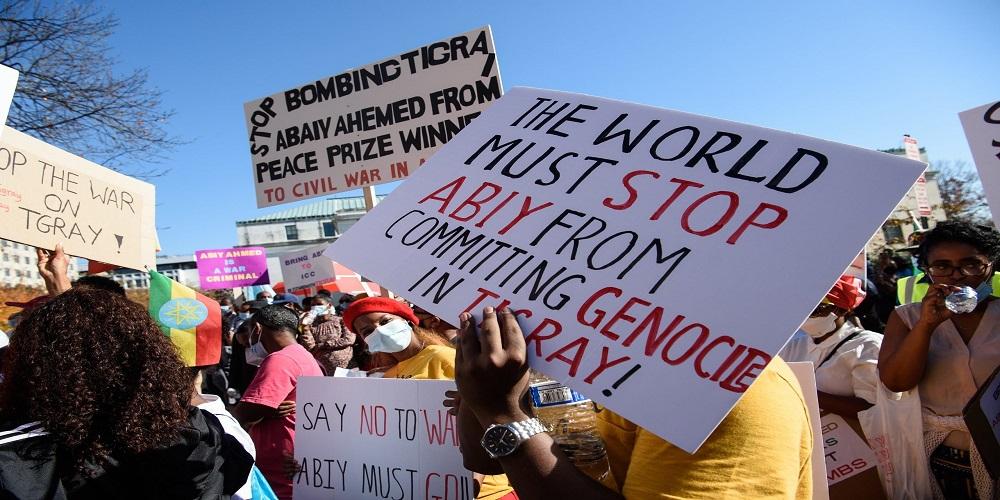 شبح الحرب الأهلية يهدد إثيوبيا الفيدرالية*