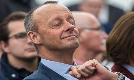 """تعرف إلى """"ترامب"""" ألمانيا*"""