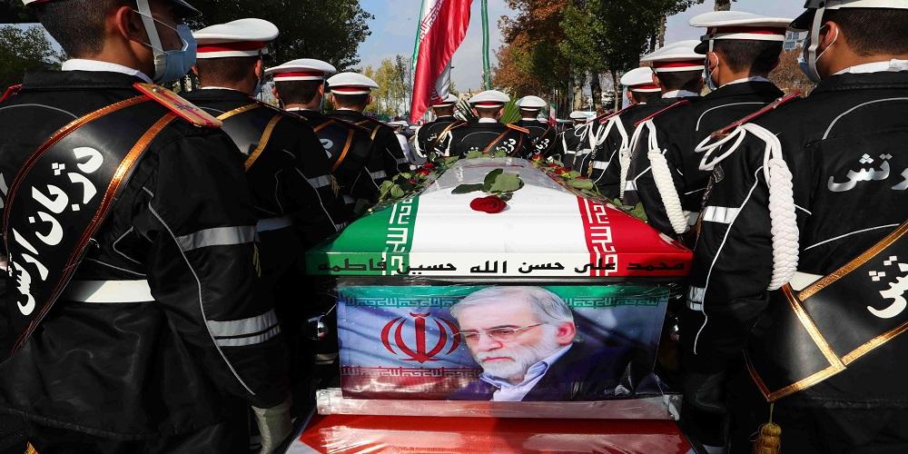 دلالات إغتيال العالم النووي الإيراني محسن فخري زاده