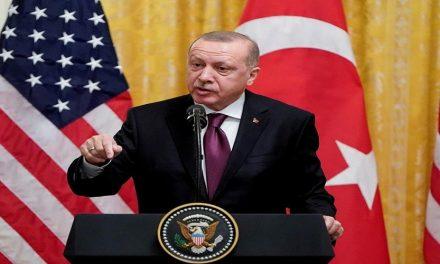 العقوبات الأميركية والأوروبية: إلى أين يهرب أردوغان؟