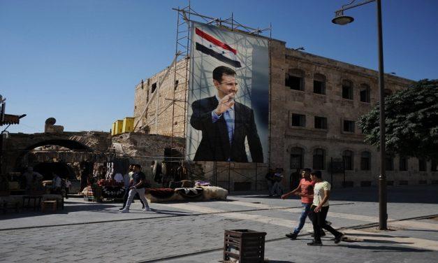 أجندة دبلوماسية قصيرة المدى للأحجية السورية*