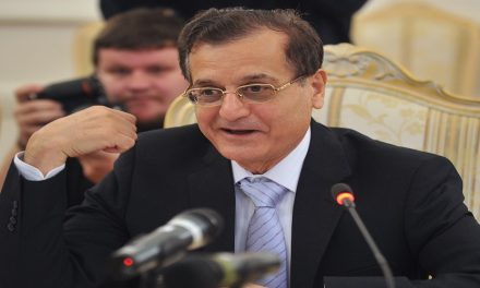 منصور: العقوبات الإقتصادية قد تفتح الخيارات أمام لبنان