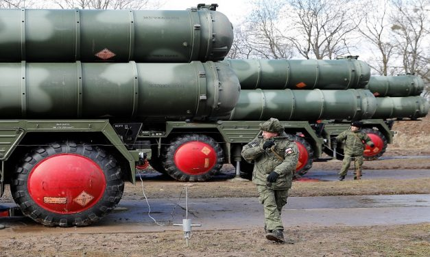 """هل ستسعى إيران لشراء صواريخ """"إس – 400"""" الروسية؟"""