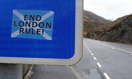 """مآلات المشروع الإنفصالي الإسكتلندي بعد """"البريكست"""""""