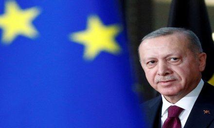 """هل يفتح أردوغان """"صفحة جديدة"""" مع أوروبا؟"""