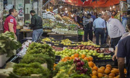 الاستعمار الجديد والأمن الغذائي