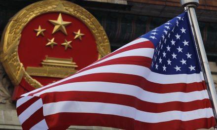 أربعة توجهات أمريكية ضد الصين