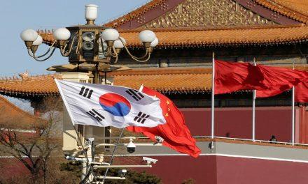 هل تحل كوريا الجنوبية مكان الصين في آسيا الوسطى؟