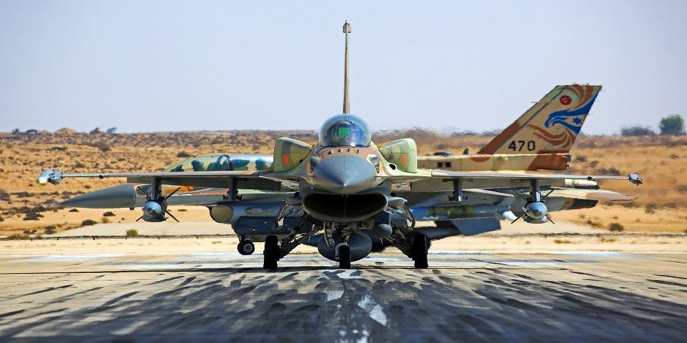 دوافع الضربات الإسرائيلية على الحدود العراقية – السورية