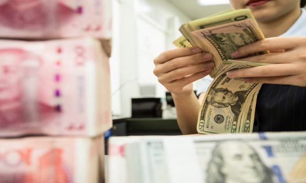 كيف جعل ترامب عملة الصين عظيمة مرة أخرى؟
