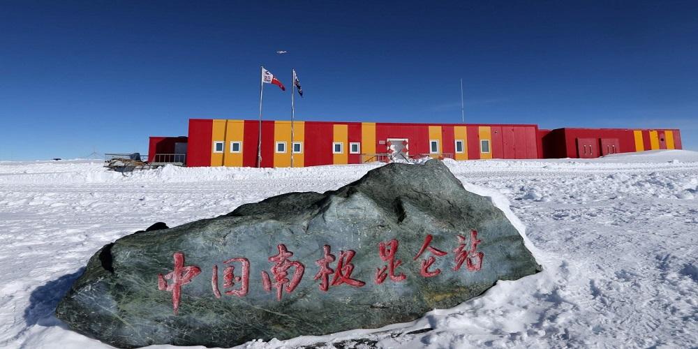 """حرب ترامب """"الفيروسية"""" لوقف """"الغزو"""" الصيني للقطب الجنوبي"""