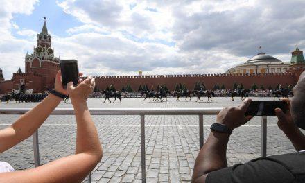 محاولة لرصد صورة روسيا في المنطقة العربية