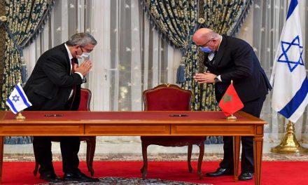 التطبيع المغربي – الإسرائيلي: بين المكاسب والمخاطر