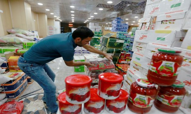 كيف ضربت إيران الإقتصاد المحلي العراقي؟
