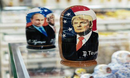 موسكو جنّدت ترامب منذ 40 عاماً*