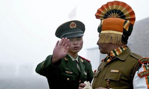 لماذا يعتبر الصراع الصيني – الهندي أخطر الصراعات الإقليمية؟*