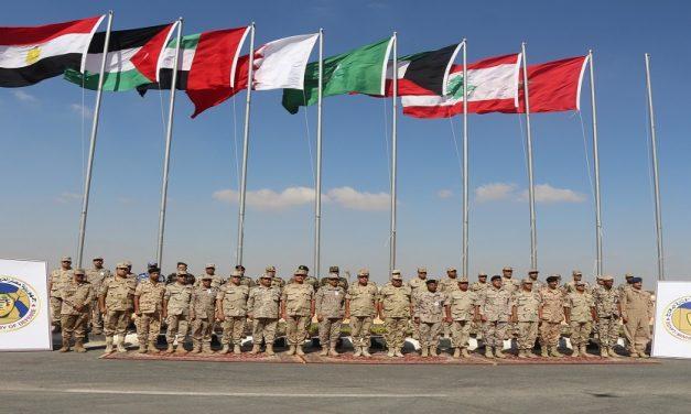 الأمن القومي العربي لا يزال غائباً.. لماذا؟