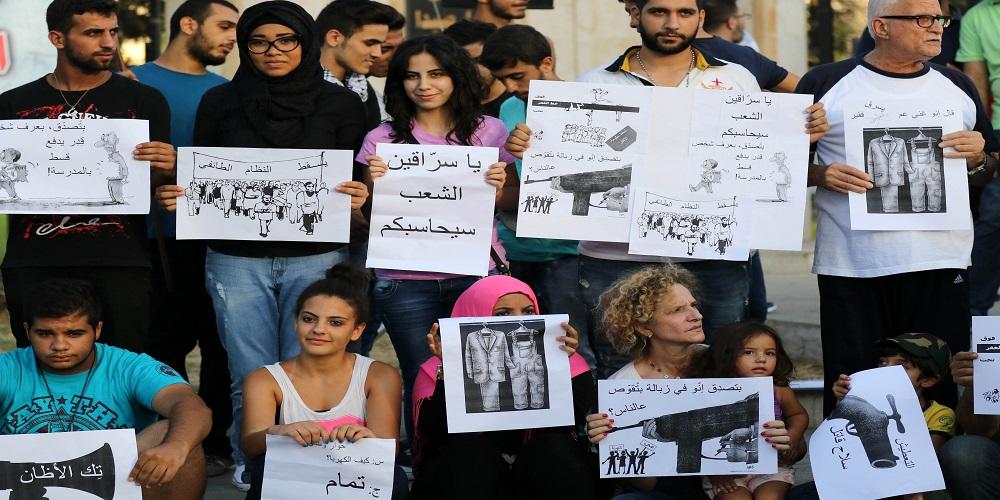 هل يمكن إصلاح العلاقة بين الحاكم والمحكوم العربيين؟