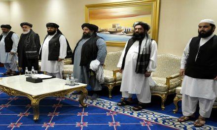فرصة إيران للعب دور في حل الأزمة الأفغانية